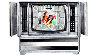 Television by Andy Beez